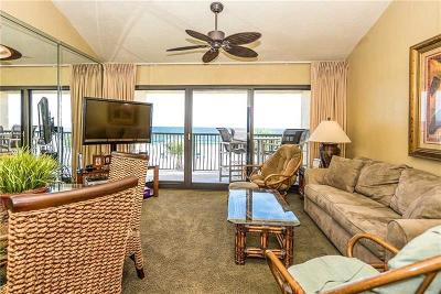 Destin Condo/Townhouse For Sale: 1150 Scenic Hwy 98 #312