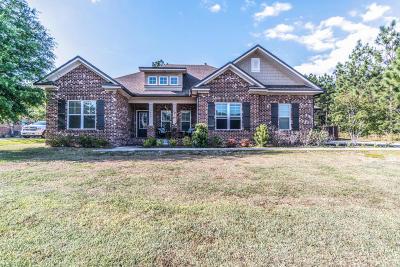 Baker Single Family Home For Sale: 1487 Mill Creek Dr