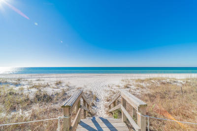 Inlet Beach Condo/Townhouse For Sale: 178 S Walton Lakeshore Drive #UNIT 4
