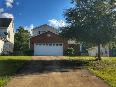 Single Family Home For Sale: 2486 S Lakeview Drive