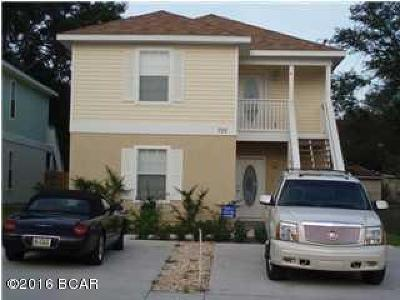 Panama City Single Family Home For Sale: 730 Mulberry Avenue