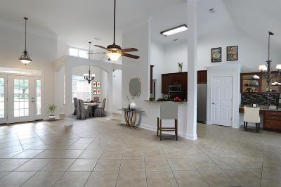 Miramar Beach Single Family Home For Sale: 56 Hidden Lakes Circle