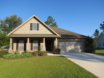 Crestview Single Family Home For Sale: 107 Crab Apple Avenue
