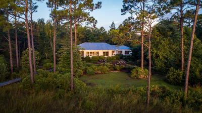 Santa Rosa Beach FL Single Family Home For Sale: $859,900