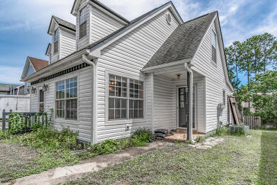 Fort Walton Beach Single Family Home For Sale: 2510 Georgetown Lane