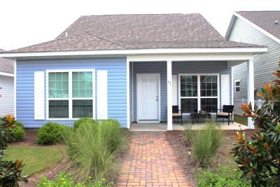 Freeport Single Family Home For Sale: 61 Nelly Street