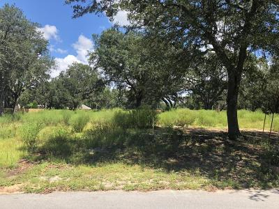 Fort Walton Beach Residential Lots & Land For Sale: 201 Doyce Drive