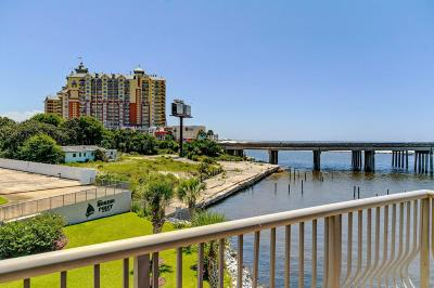 Destin Condo/Townhouse For Sale: 5 Calhoun Avenue #308