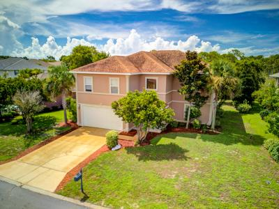 Destin Single Family Home For Sale: 330 Tequesta Drive