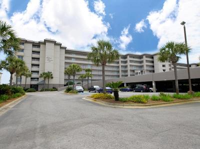 Fort Walton Beach Condo/Townhouse For Sale: 520 Santa Rosa Boulevard #UNIT 111