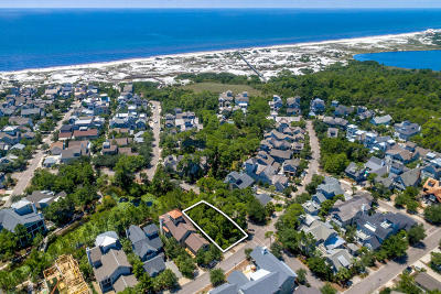 Watersound Residential Lots & Land For Sale: 10 E Yacht Pond Lane
