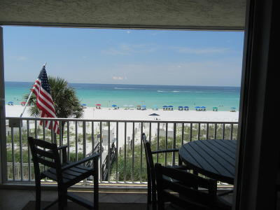 Destin Condo/Townhouse For Sale: 1100 E Highway 98 #UNIT C30