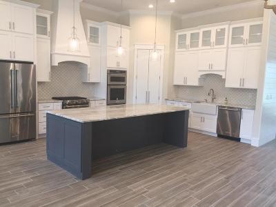 Santa Rosa Beach Single Family Home For Sale: lot 160 Sweet Breeze