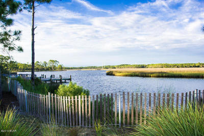 Bay County Residential Lots & Land For Sale: 6607 Button Buck Trail