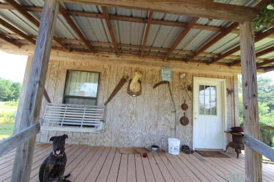 Ponce De Leon FL Single Family Home For Sale: $49,000