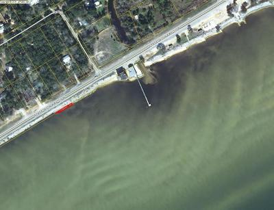 Freeport Residential Lots & Land For Sale: Lot 4 Fl-20