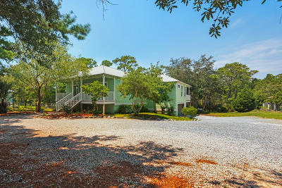 Santa Rosa Beach Single Family Home For Sale: 241 Satinwood Drive