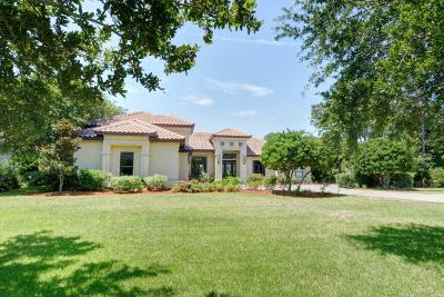 Kelly Plantation Single Family Home For Sale: 365 Kelly Plantation Drive