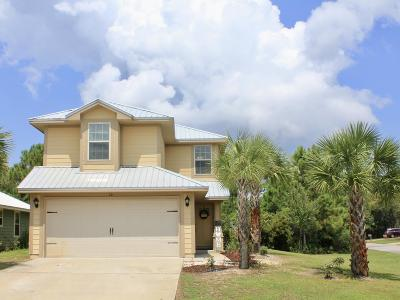 Santa Rosa Beach FL Single Family Home For Sale: $293,500