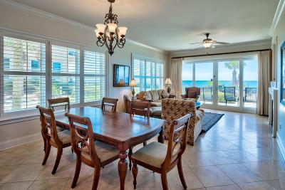 Santa Rosa Beach FL Condo/Townhouse For Sale: $1,600,000