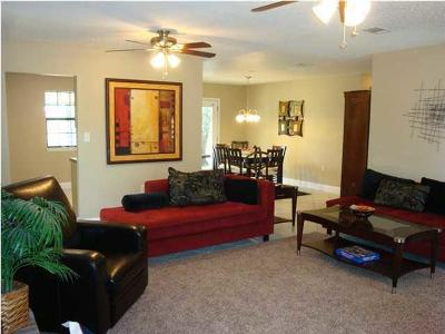 Niceville Single Family Home For Sale: 1606 18th Street