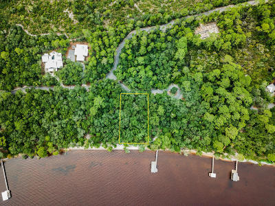 Santa Rosa Beach FL Residential Lots & Land For Sale: $965,000