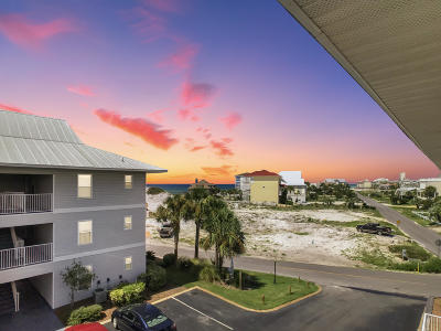 Santa Rosa Beach Condo/Townhouse For Sale: 11 Beachside Drive #UNIT 333