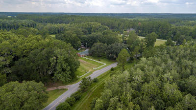 Farm For Sale: 1418 Plesant Hill Road