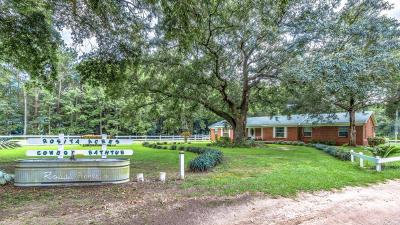 Farm For Sale: 1418 Pleasant Hill Road