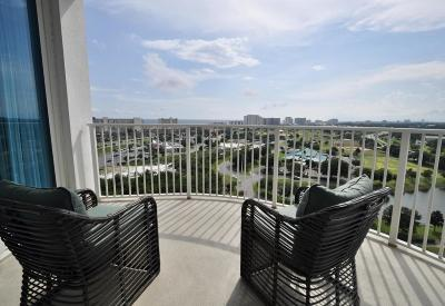 Destin Condo/Townhouse For Sale: 4207 Indian Bayou Trail #2812