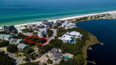 Inlet Beach Residential Lots & Land For Sale: Lot 15 Camp Creek Point Drive