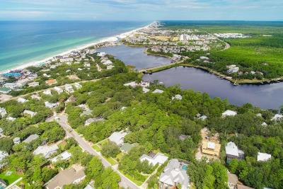Inlet Beach Residential Lots & Land For Sale: Lot 25 Camp Creek Rd S