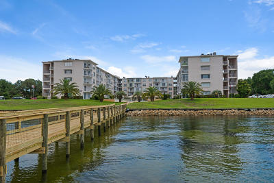 Destin Condo/Townhouse For Sale: 3857 Indian Trail #UNIT 115