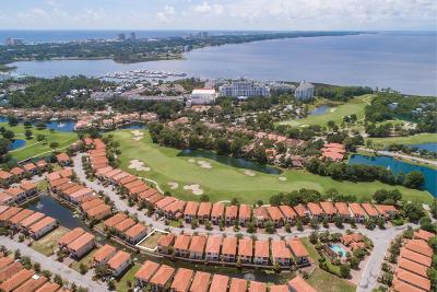 Miramar Beach Residential Lots & Land For Sale: 1937 Boardwalk Drive