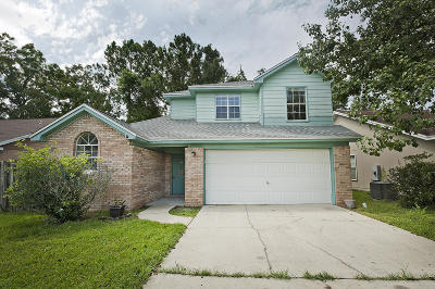 Fort Walton Beach Single Family Home For Sale: 1868 Whispering Oaks Lane