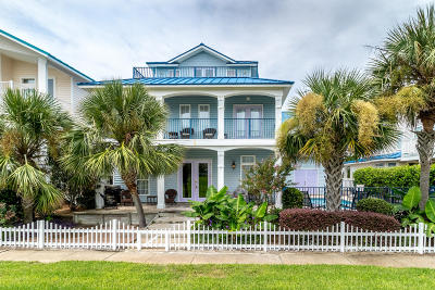 Destin Single Family Home For Sale: 4504 Ocean View Drive