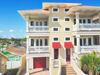 Panama City Beach Condo/Townhouse For Sale: 19108 Front Beach Road