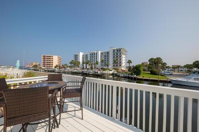 Destin Condo/Townhouse For Sale: 445 Gulf Shore Drive #UNIT 13