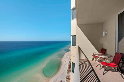 Panama City Beach Condo/Townhouse For Sale: 16819 Front Beach Road #UNIT 200