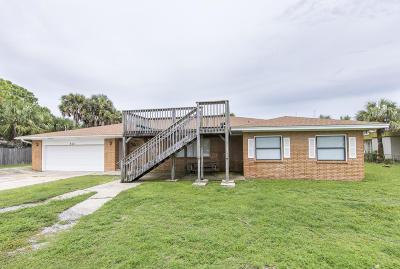 Panama City Beach Single Family Home For Sale: 621 Gardenia Street