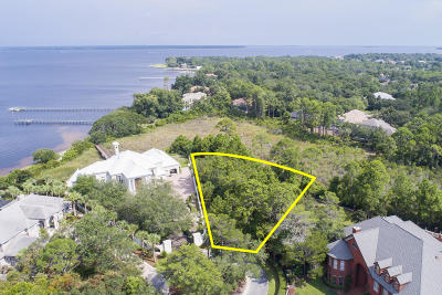 Panama City Beach Residential Lots & Land For Sale: Preserve Bay Boulevard
