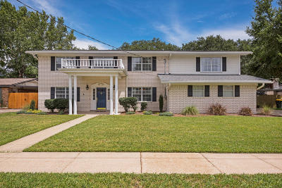 Fort Walton Beach Single Family Home For Sale: 277 NW Briarwood Circle
