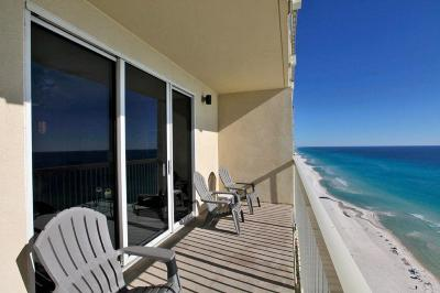 Celadon Beach Condo/Townhouse For Sale: 17757 Front Beach Road #UNIT 200