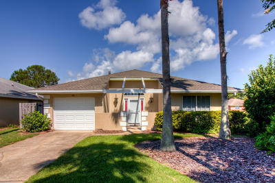 Miramar Beach Single Family Home For Sale: 58 Hibiscus Lane