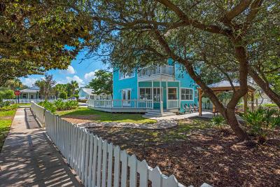 Destin Single Family Home For Sale: 4486 Luke Avenue