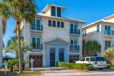 Miramar Beach Condo/Townhouse For Sale: 1935 Scenic Gulf Drive #1935
