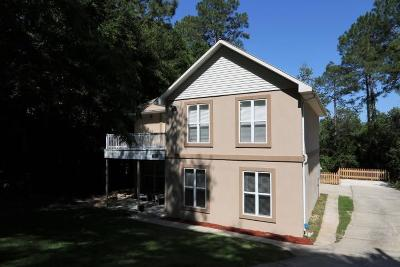 Niceville Single Family Home For Sale: 618 Ivy Ave Avenue