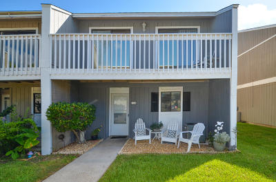 Destin Condo/Townhouse For Sale: 30 Court Drive #Unit 30