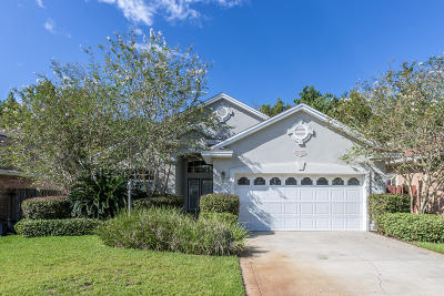 Fort Walton Beach Single Family Home For Sale: 1190 Brookridge Trace