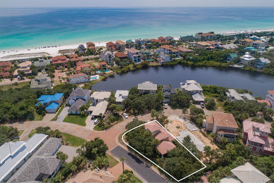 Fort Walton Beach, Destin, Santa Rosa Beach, Niceville, Crestview, Mary Esther Single Family Home For Sale: 4637 Sunset Pointe